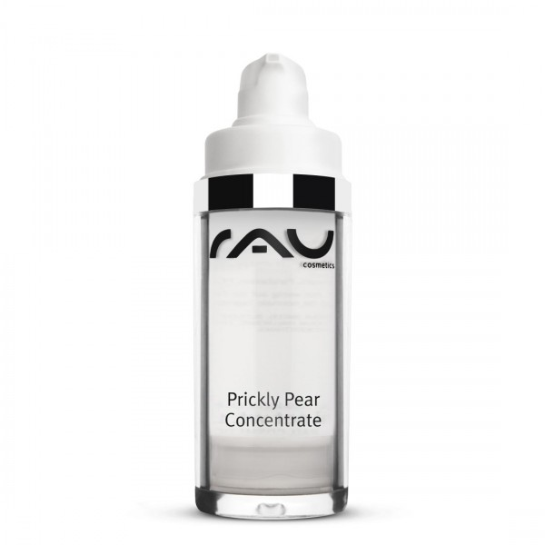 RAU Prickly Pear Concentrate 30 ml - Anti-rimpel concentraat met drie verschillende hyaluronzuren