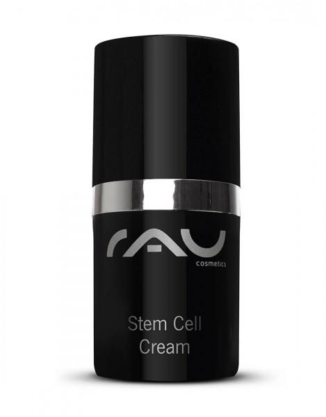 RAU Stem Cell Cream 15 ml - Luxe anti-aging crème met Argireline en plantaardige stamcellen