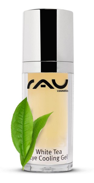 RAU White Tea Eye Cooling Gel