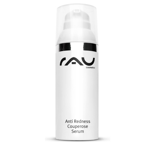 RAU Anti Redness Couperose Serum 50 ml - tegen couperose, rosacea en rode adertjes in het gezicht