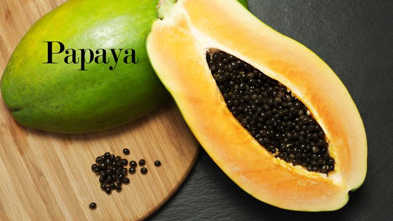 RAU_Papaya_Hautpflege