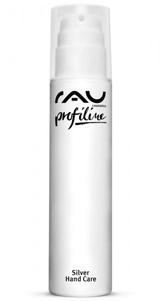 RAU Silver Hand Care 200 ml PROFILINE voor Schoonheidsalon