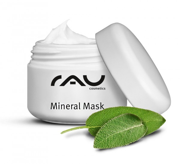 RAU Mineral Mask 5 ml - met Rügener krijt