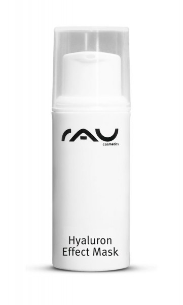 RAU Hyaluron Effect Mask 5 ml