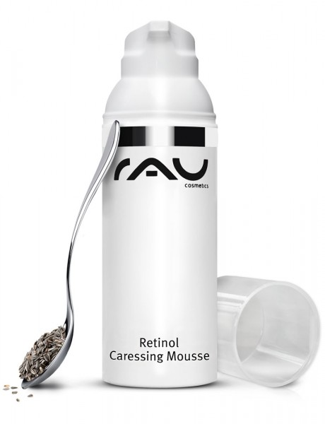 RAU Retinol Caressing Mousse 50 ml