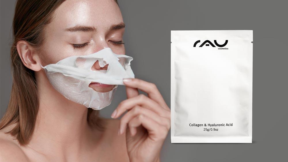 RAU-Cosmetics_model-vliesmaske_Gesichtsmaske_Hyaluron