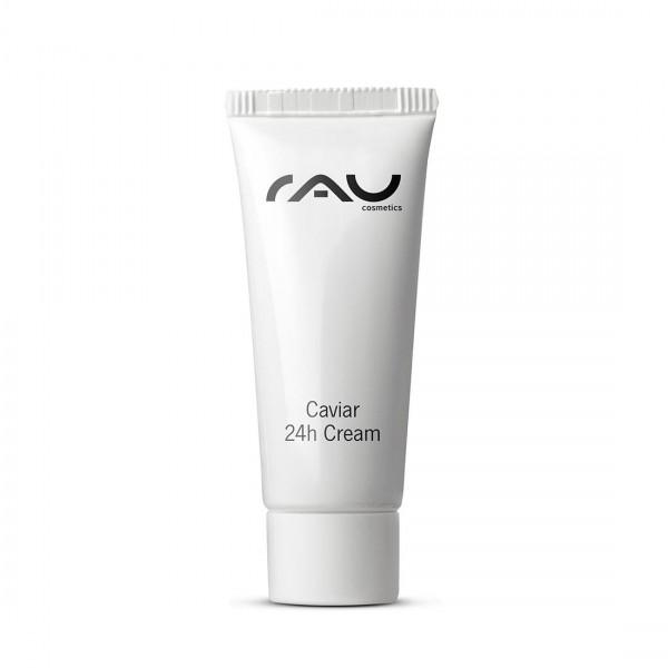 RAU Caviar 24h Creme 8 ml - werkingsvolle anti-age crème voor droge huid
