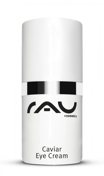 RAU Caviar Eye Cream