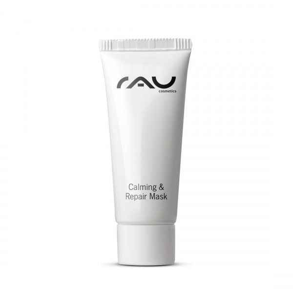 RAU Calming & Repair Mask 8 ml - kalmerend masker voor de droge, gevoelige en vochtarme huid