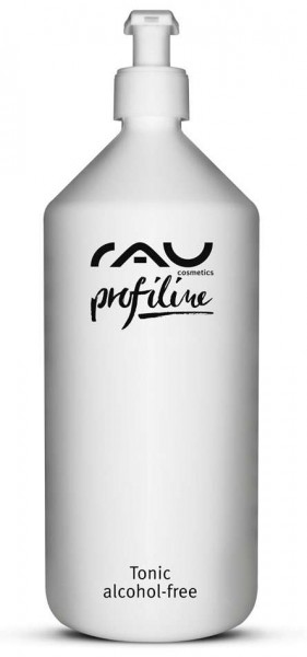 RAU Tonic alcohol-free PROFILINE 1000 ml