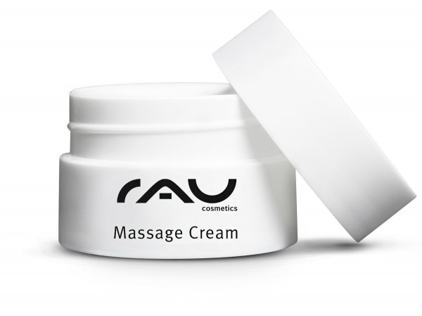 RAU Massage Cream, 20 ml