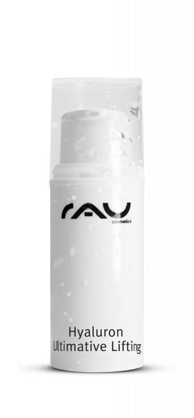 RAU Hyaluron Ultimative Lifting, 5 ml