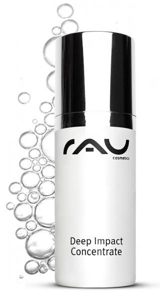 RAU Deep Impact Concentrate 30 ml - ampullenconcentraat met maritiem collageen