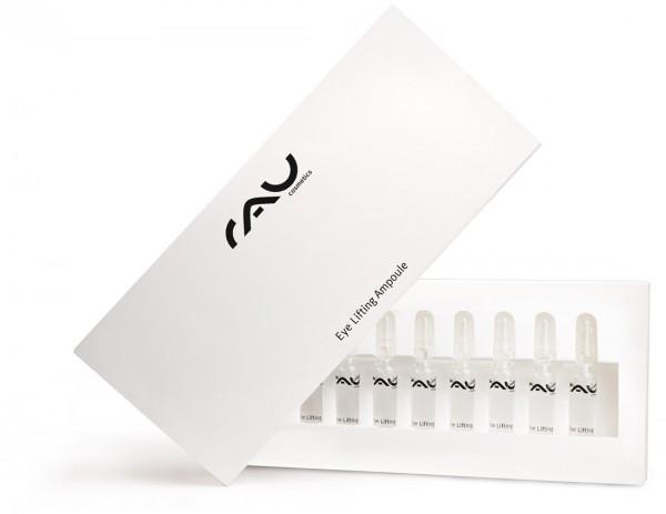 RAU Eye Lifting Ampoule 10x2 ml - voor een stralende oogpartij