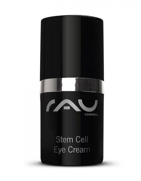RAU Stem Cell Eye Cream 15 ml - Luxueuze oogccrème met hyaluronzuur & plantaardige stamcellen