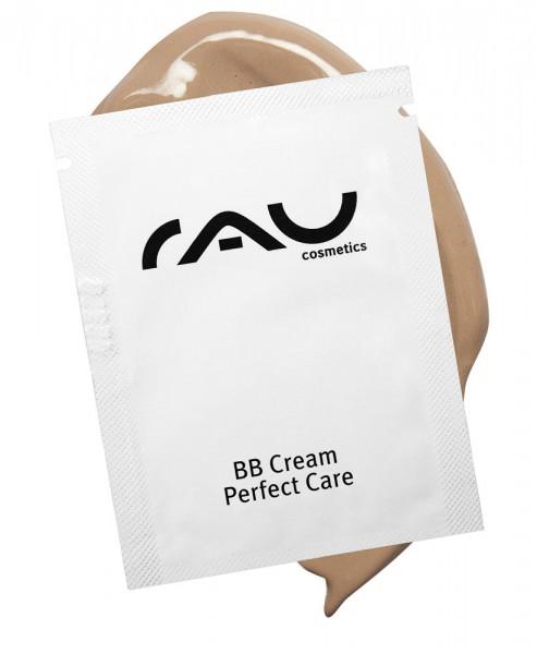 RAU BB Cream Perfect Care Medium 1,5 ml - Gezichtsverzorging en make-up in één