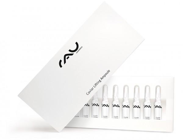 RAU Caviar Lifting Ampoule 10 stuks x 2 ml - intensief werkende anti-age ampul
