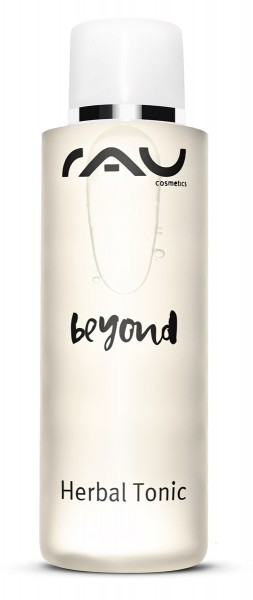 RAU Beyond Herbal Tonic - natuurcosmetica - 200 ml
